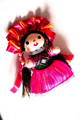 Doll pink