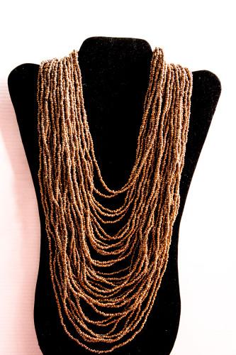 layered bronze